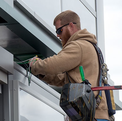 Sign Electrician Prep At Home Com